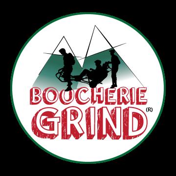 Boucherie Grind Logo