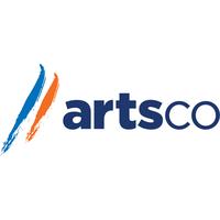 Arts Council of the Central Okanagan (ARTSCO) Logo