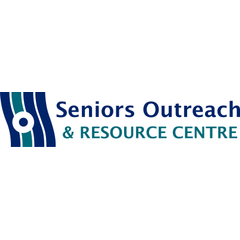 Seniors Outreach and Resource Centre Logo