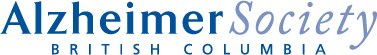 Alzheimer Society of BC Logo