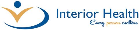 Interior Health Central Okanagan Long-term Care Youth Volunteers Logo