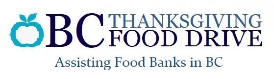 BC Thanksgiving Food Drive Logo