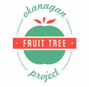 Okanagan Fruit Tree Project Logo