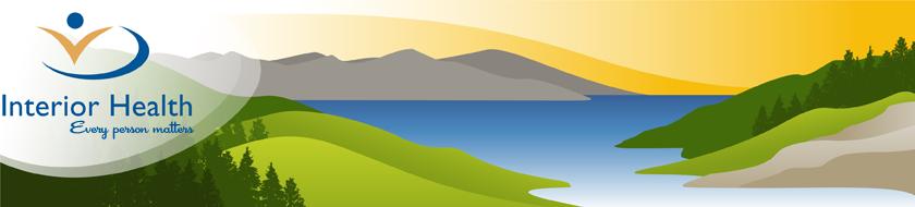 Interior Health Lifeline Program Logo