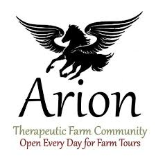 Arion Therapeutic Farm Logo