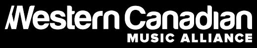 Western Canadian Music Alliance Logo