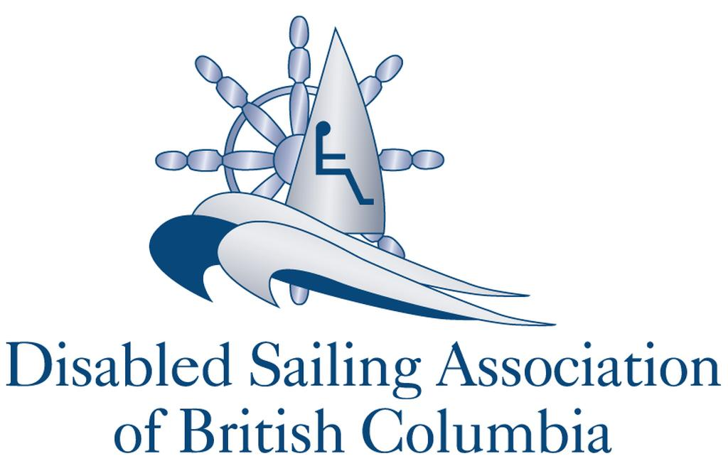 Disabled Sailing Kelowna Logo