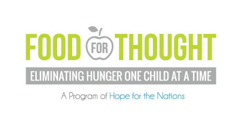 Food for Thought Central Okanagan Logo