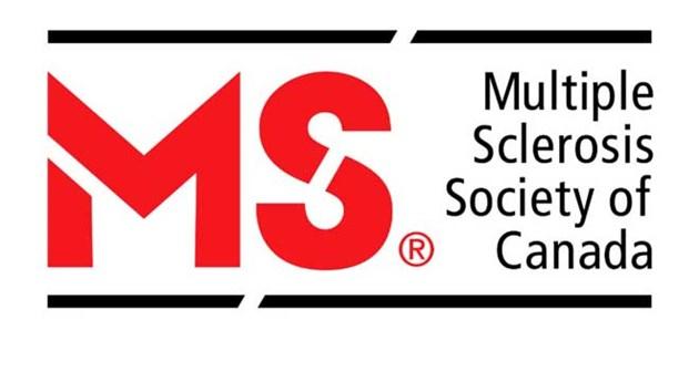MS Society of Canada Logo