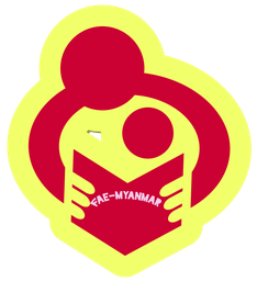 Foundation for Advancement of Education in Myanmar Logo