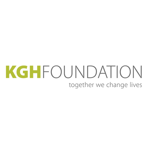 Kelowna General Hospital Foundation Logo